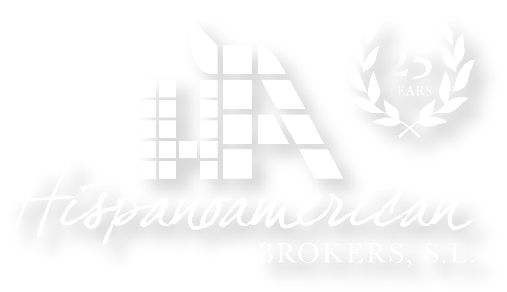 Hispanoamerican Brokers. Aromas, extractos y esencias para licores / 酒類、エキス、香りのエッセンス /